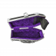 COFFIN CASES Vampira Limited DL-77P Accessories Case