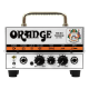 Orange Micro Terror 20 Watt, Tube Preamp, Solid State Power Section, Aux-in, Headphone Out - MT20