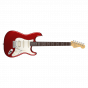 FENDER American Standard HSS Stratocaster Rosewood Red