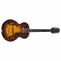 GRETSCH G9555 NEW YORKER ARCHTOP GUITAR ANTIQUE BURST