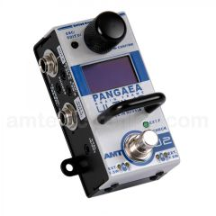 AMT Pangaea Ultima U2 Mini Effect Pedal