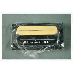 Bill Lawrence USA L500RZ Zebra Rhythm Humbucker