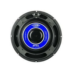 "Eminence Legend BP102 Legend Series 10"" 200-Watt Replacement Bass Speaker 8 Ohm"