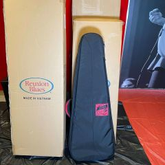 Reunion Blues Aero Series Electric Guitar Case B-Stock