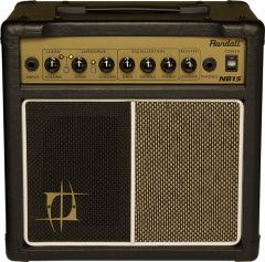 Randall NB15 Nuno Bettencourt Signature 15 Watt Guitar Amplifier Combo Amp