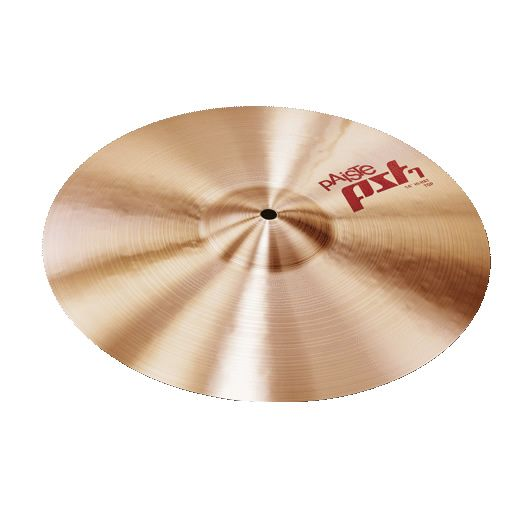 Paiste PST 7 Hi Hat Top Cymbal 14 Inch