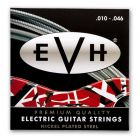 EVH Premium Nickel Plated Electric Guitar Strings, 10-46