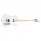 FENDER SQUIER Affinity Series Telecaster Electric Guitar Maple Arctic White