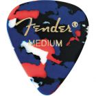 FENDER 351 Shape Classic Picks Confetti Medium - 144 Count