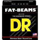 DR Strings FAT-BEAM Bass Guitar Strings