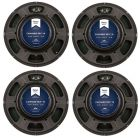 "EMINENCE Cannabis Rex Patriot Series 12"" 16 Ohm Speakers 4 PACK"