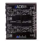 ART dADB - Dual Active Direct Box front