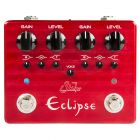 Suhr Eclipse Overdrive/Distortion Guitar Effect Pedal