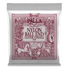 Ernie Ball 1524 Ernesto Palla Nylon Ball End Classical Guitar Strings