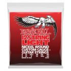 Ernie Ball 2233 Light 12-string Nickel Wound Custom Gauge Electric Strings