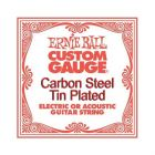 Ernie Ball EB-1010 Plain steel string 0.10