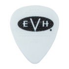 EVH® Signature Picks, White/Black, .73 mm, 6 Count