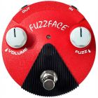 Jim Dunlop FFM6 Band of Gypsys Fuzz Face Mini Effects Pedal
