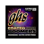 GHS Coated Boomers CB-GBXL Electric Guitar Strings 9-42