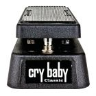 Jim Dunlop GCB95F Cry Baby Classic Wah Pedal w/ Retro Fasel Inductor USED
