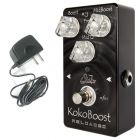 Suhr Koko Reloaded Clean Mid Range Boost pedal 9V