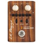 L.R. Baggs Align Series Equalizer Acoustic Guitar EQ Pedal Open Box Mint