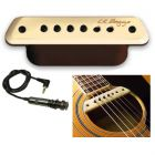 LR Baggs M1 Passive Sound Hole Body Sensitive Acoustic Guitar Pickup USED