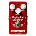 Mad Professor Mighty Red Distortion Guitar Effects Pedal