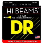 DR Strings MR-45 Hi-Beam Medium Bass Strings (45-105)