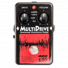 EBS Studio Edition Multi Drive Pedal Studio Edition