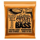 Ernie Ball Hybrid Slinky Bass Nickel Wound Strings