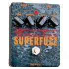 Voodoo Lab Superfuzz Fuzz Guitar Effects Pedal