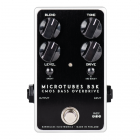 DARKGLASS Microtubes B3K V2 CMOS Bass Overdrive Effect Pedal
