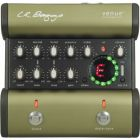 LR Baggs Venue DI Direct Box Acoustic Guitar Preamp EQ