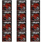 ERNIE BALL Cobalt Skinny Top Heavy Bottom Slinky Electric Guitar Strings (2715) - 12 Pack