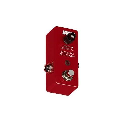 BBE Mini Sonic Stomp Guitar Effects Pedal