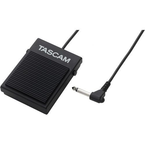 Tascam RC-1F Unlatched Momentary Footswitch