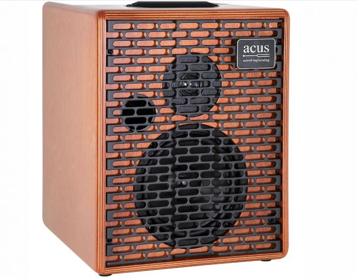 Acus One For Strings 6T- Wood (03000603)