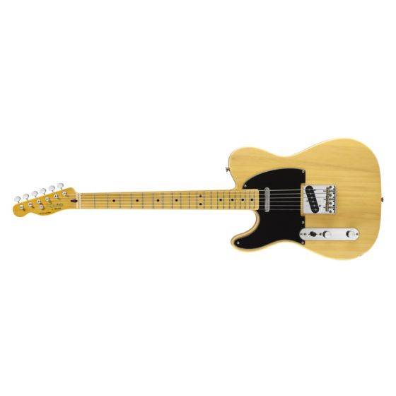 Fender Squier Classic Vibe Telecaster '50s Left-Handed Electric Guitar