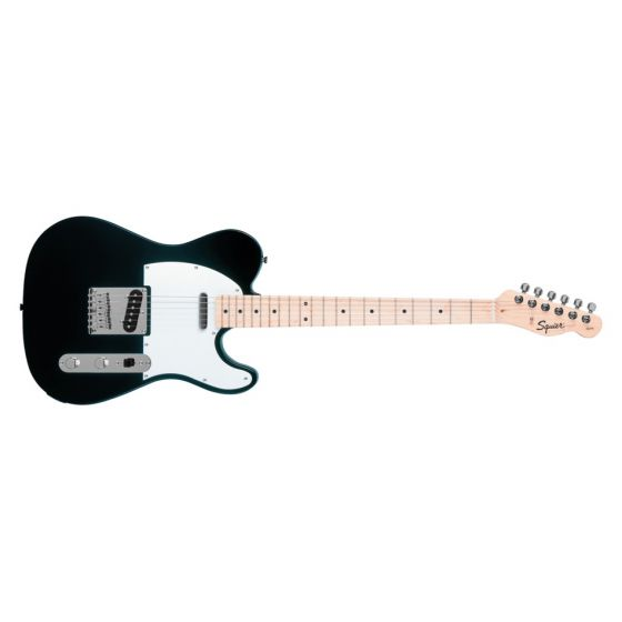 Fender Squier Affinity Series Telecaster Maple Black