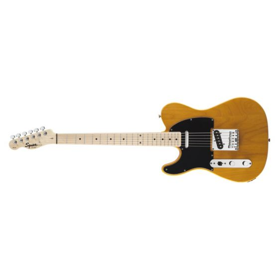 Fender Squier Affinity Series Telecaster Left-Handed