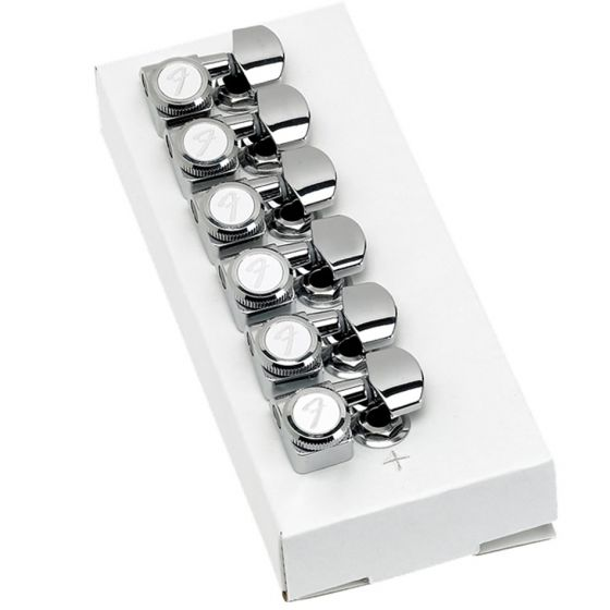 FENDER Locking Stratocaster/Telecaster Tuning Machines
