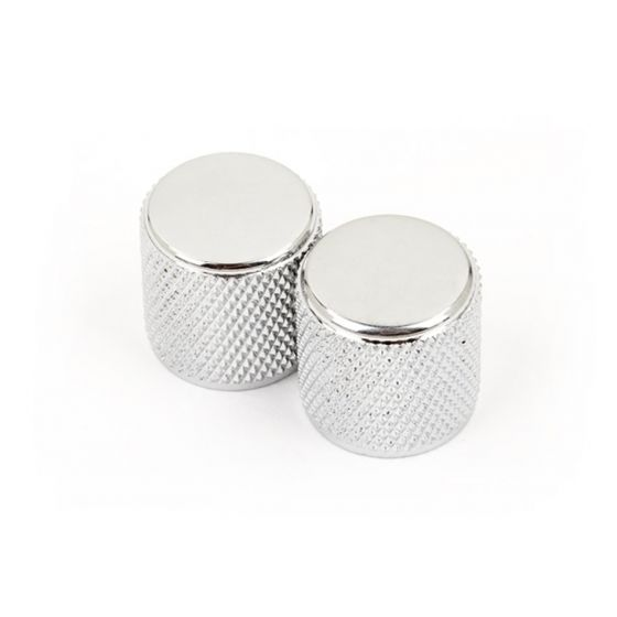 FENDER Telecaster/Precision Bass Knurled Knobs