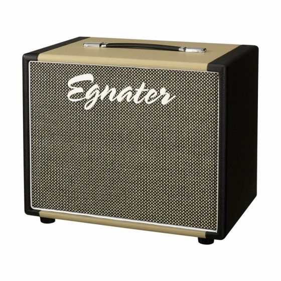 EGNATER Rebel-112x Extension Cabinet for Electric Guitar front