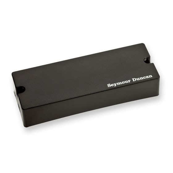 Seymour Duncan SSB-5 Phase II Passive 5-String Bass Soapbar Pickup Bridge
