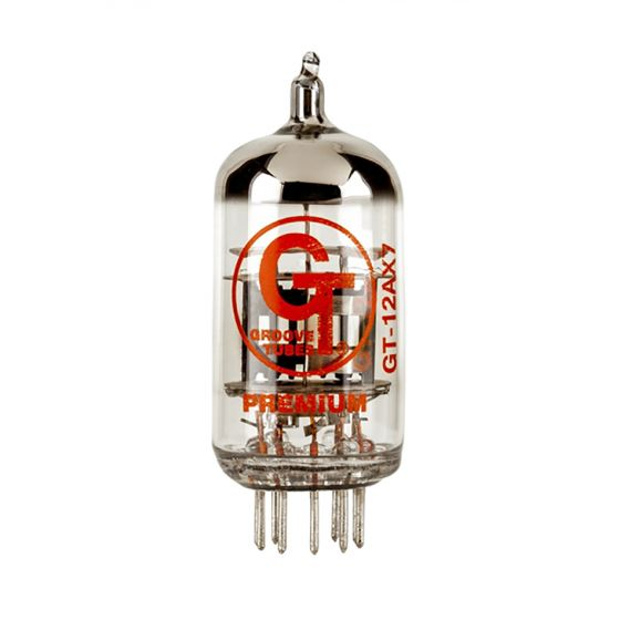 Groove Tube GT-12AX7-C Select Preamp Tube