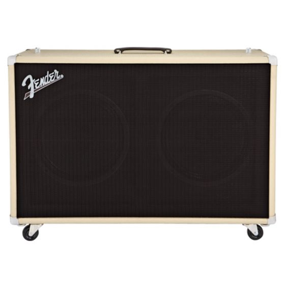 FENDER Super-Sonic 212 Enclosure front