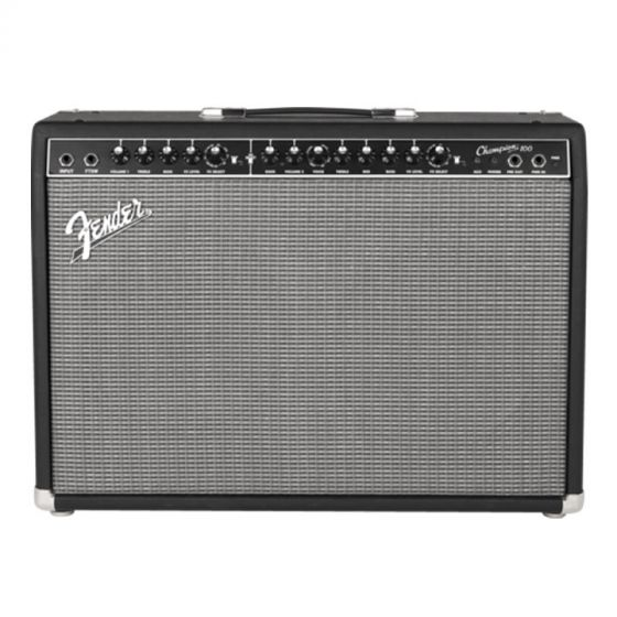 """Fender Champion 100 Solid State 2x12"""" Combo Amplifier"""