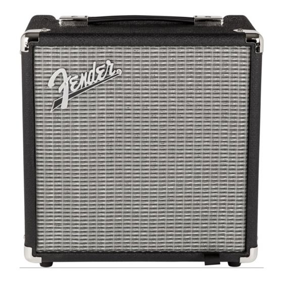 FENDER Rumble 15 Bass Combo Amp front