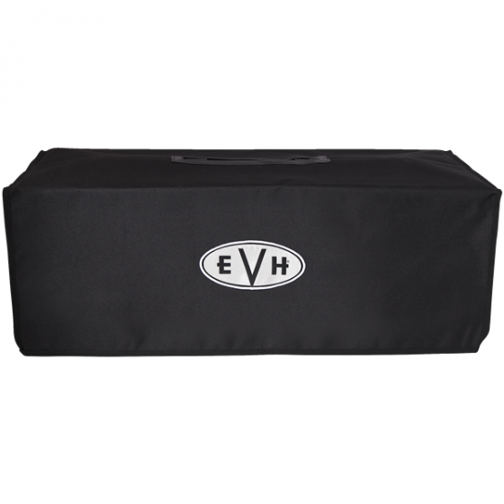 EVH® 5150III® 100 Watt Head Cover, Black